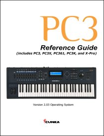 PC3 Reference Guide